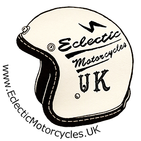Eclectic Motorcycles