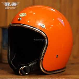 500-TX Chrome Trim Style Orange