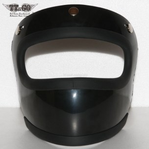 Star Mask Black