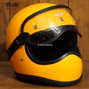 Toecutter Standard Yellow with Clear Goggles Set