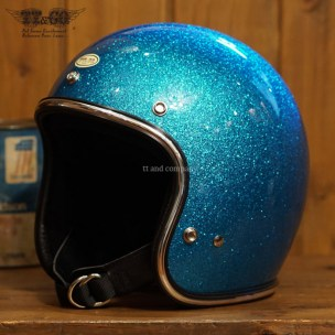 Super Magnum Gingira Metal Flake Light Blue